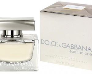 Dolce & Gabbana (D&G) L'EAU The One