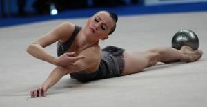 Украинку наградили под российский гимн