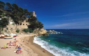 Лучшие осенние курорты Испании