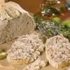 Французская кухня: рийет из свинины