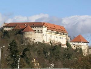 Интересный Баден-Вюртемберг