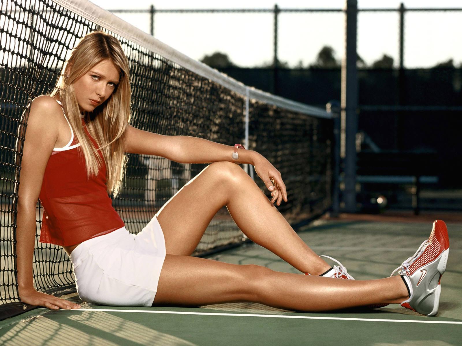 Шарапова вновь стала наиболее богатой спортсменкой