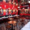 Ресторан «Жан Жак Руссо»