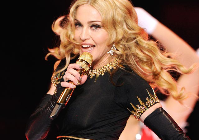 Плохой танцор — хороший папа, но только не для Мадонны