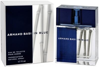 Парфюм Armand Basi IN BLUE men