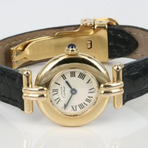 Часы Cartier для тех, кто знает цену времени
