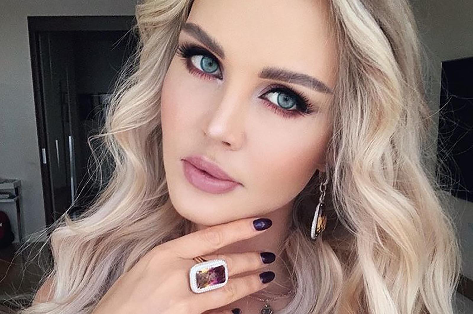 Секреты красоты от Марии Погребняк